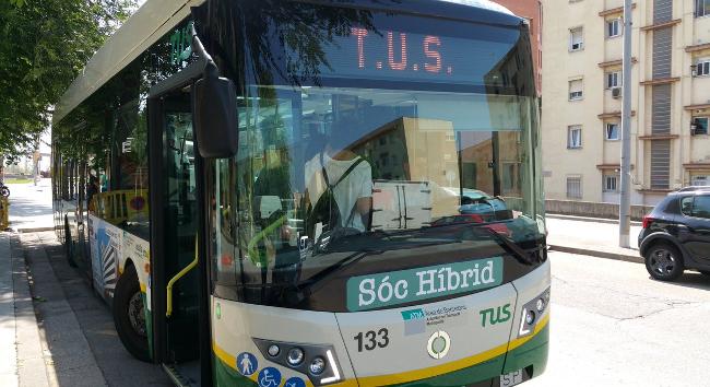 La Fira de Sabadell acollirà els actes dels nous autobusos urbans híbrids
